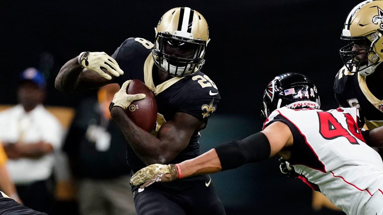 How To Watch New Orleans Saints Vs Atlanta Falcons On