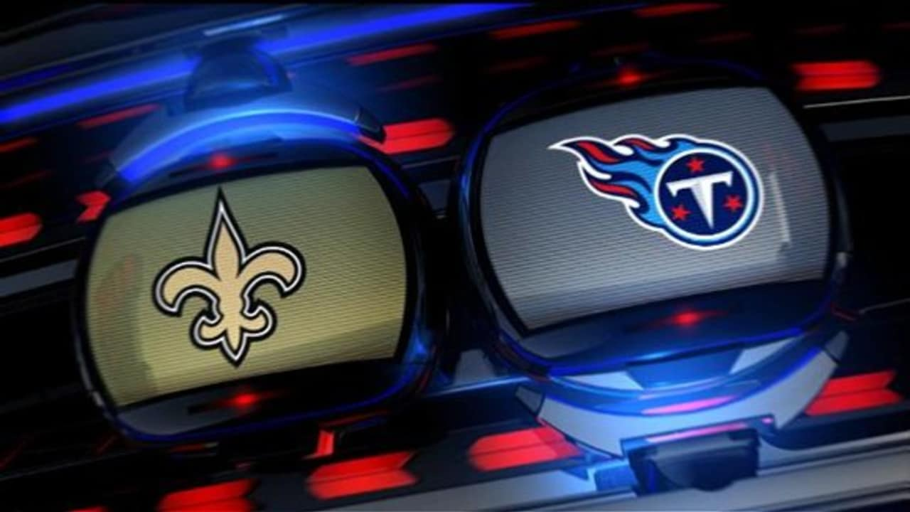saints vs titans highlights saints vs titans highlights
