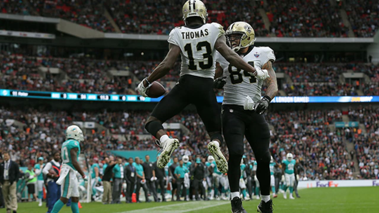Steve Smith  Michael Thomas is going to ball out this year 5b78c8255