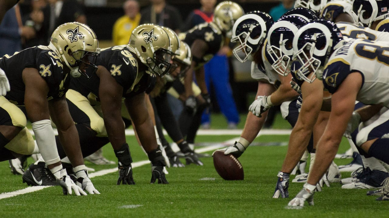 How To Watch Saints At Rams Week 2 2019
