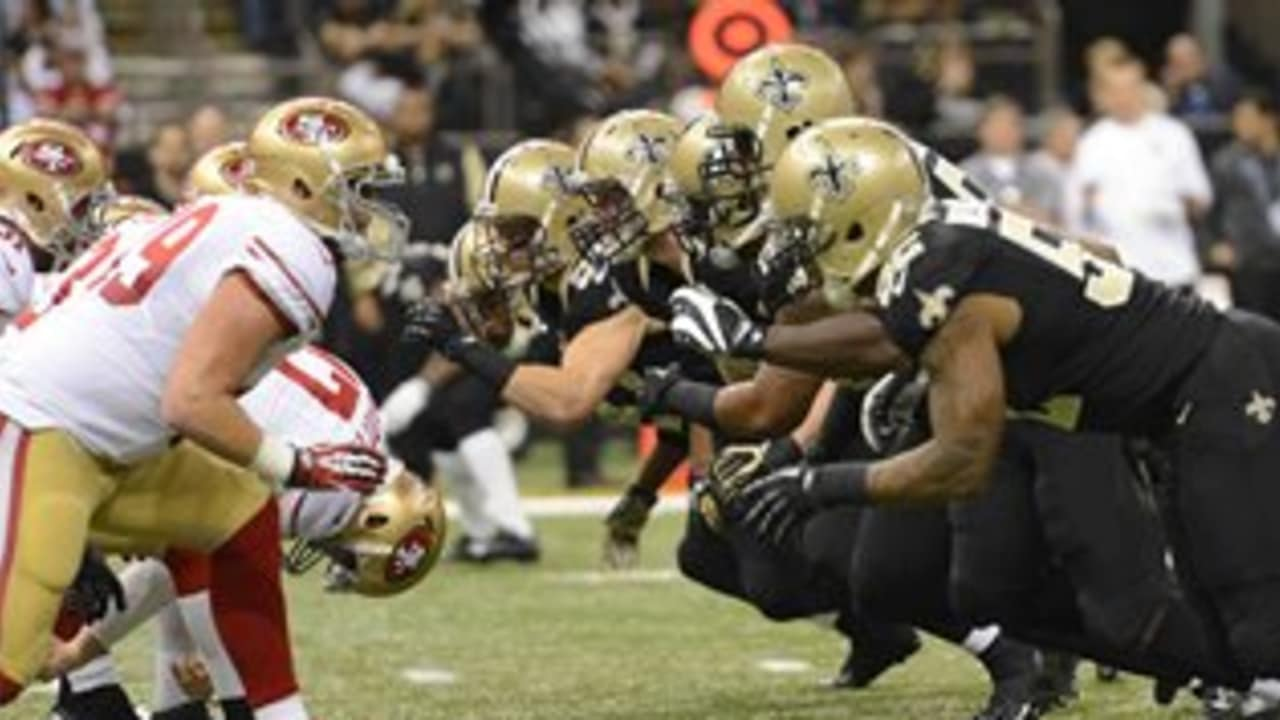 2019 Opponent Profile San Francisco 49ers