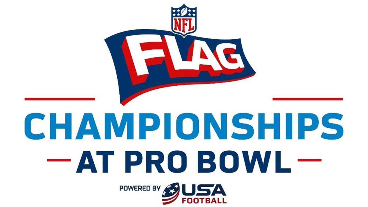 f80898f14 New Orleans-area youth teams to compete in NFL Flag Championships at Pro  Bowl