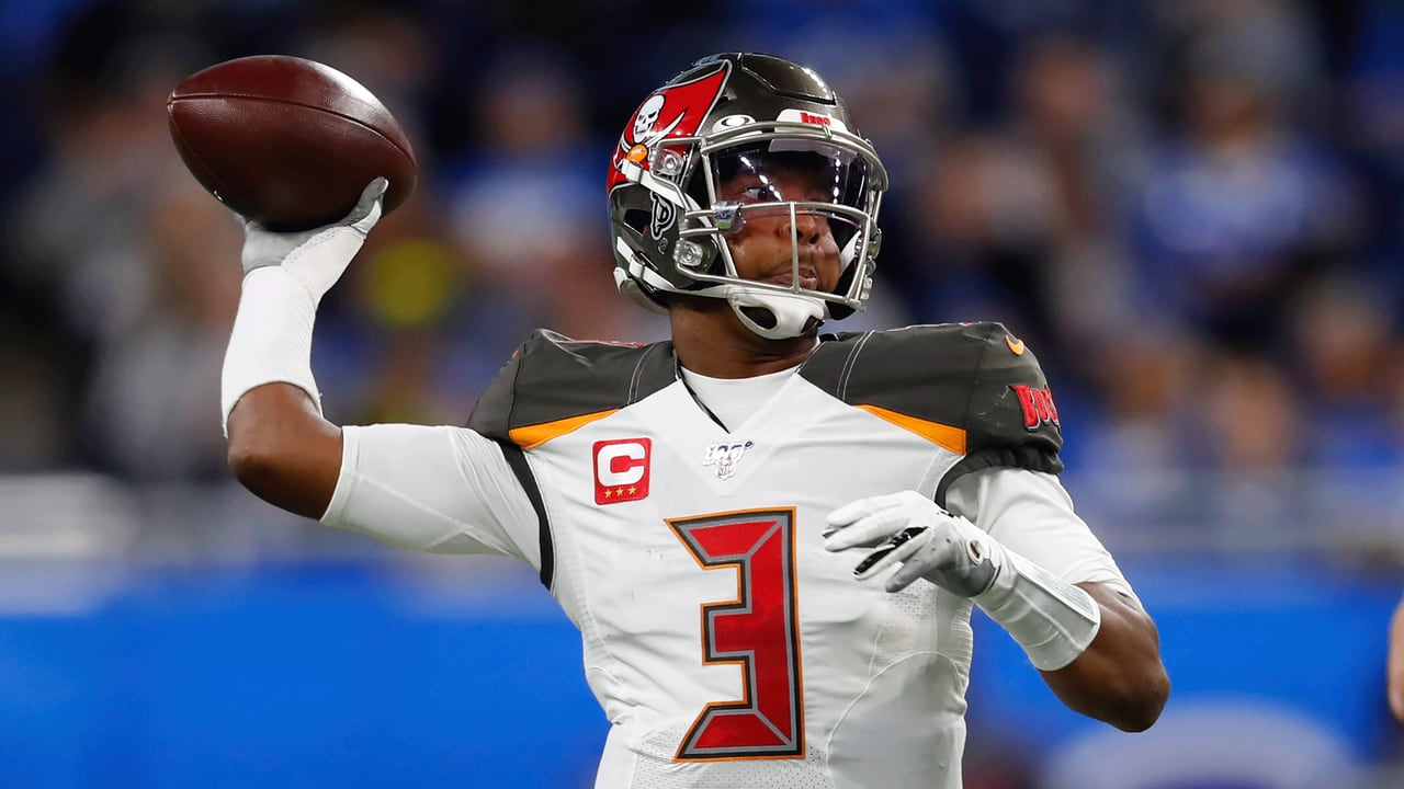 New Orleans Saints agree to terms with quarterback Jameis Winston on one-year contract