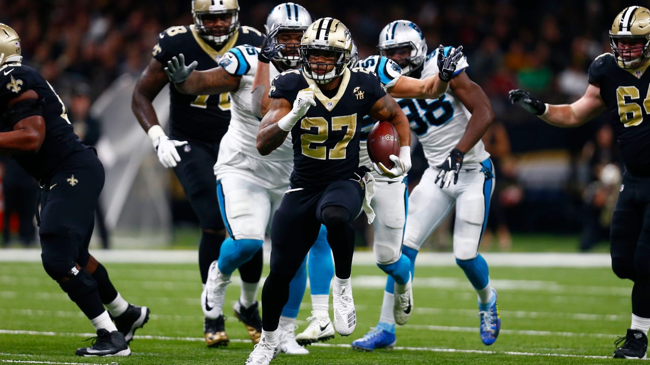 f61a5b0ef Game Notes  New Orleans Saints vs. Carolina Panthers Week 17