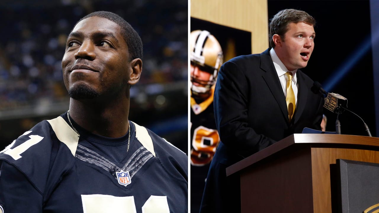 New Orleans Saints announce preseason television broadcast team
