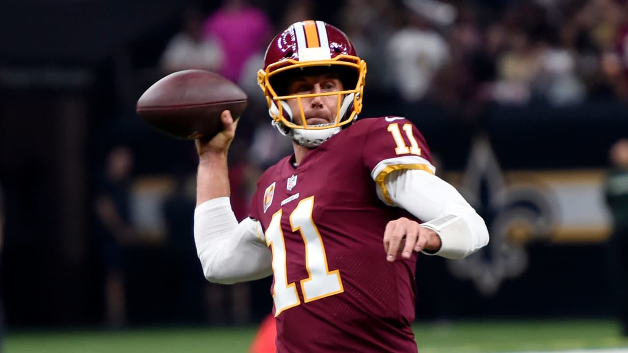 48022b5c2 Quotes from the Washington Redskins - Week 5