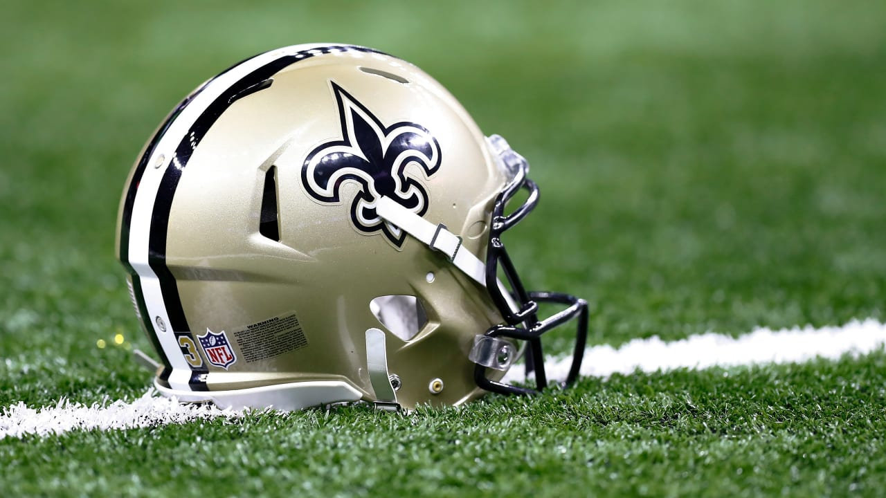 32ec3c1f New Orleans Saints make roster moves
