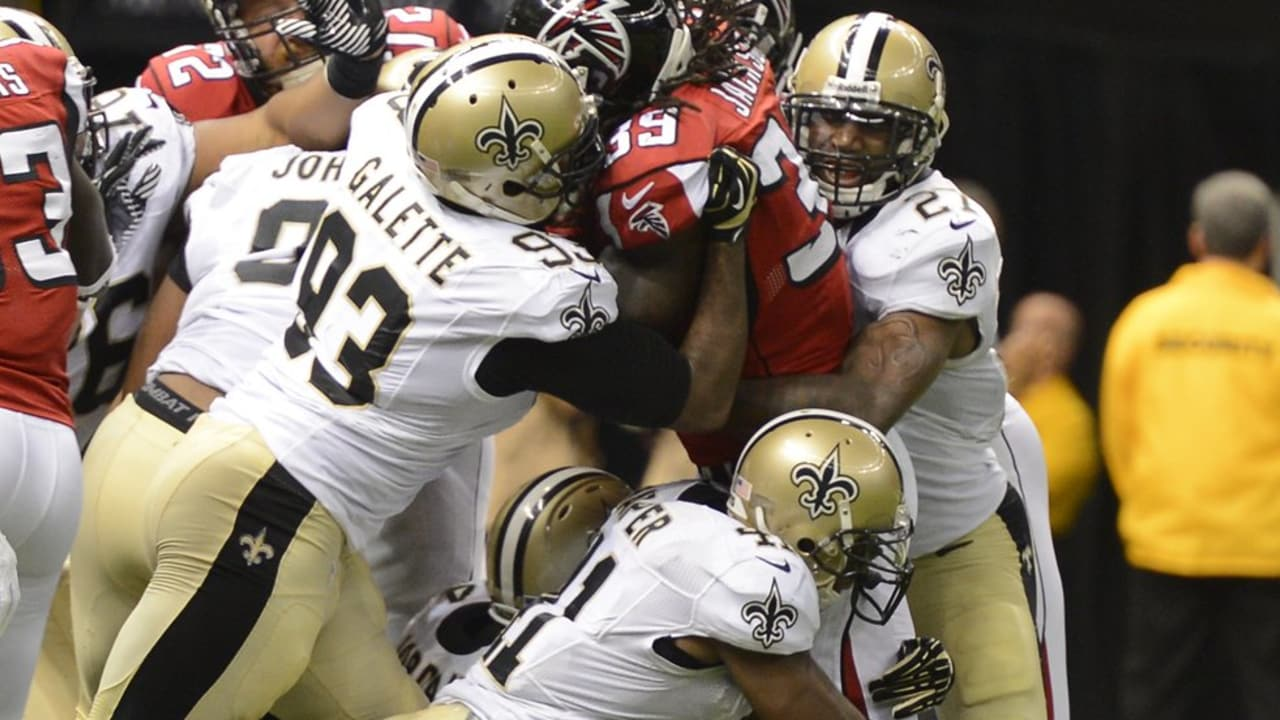 Is the New Orleans Saints defense the real deal  57a32de70