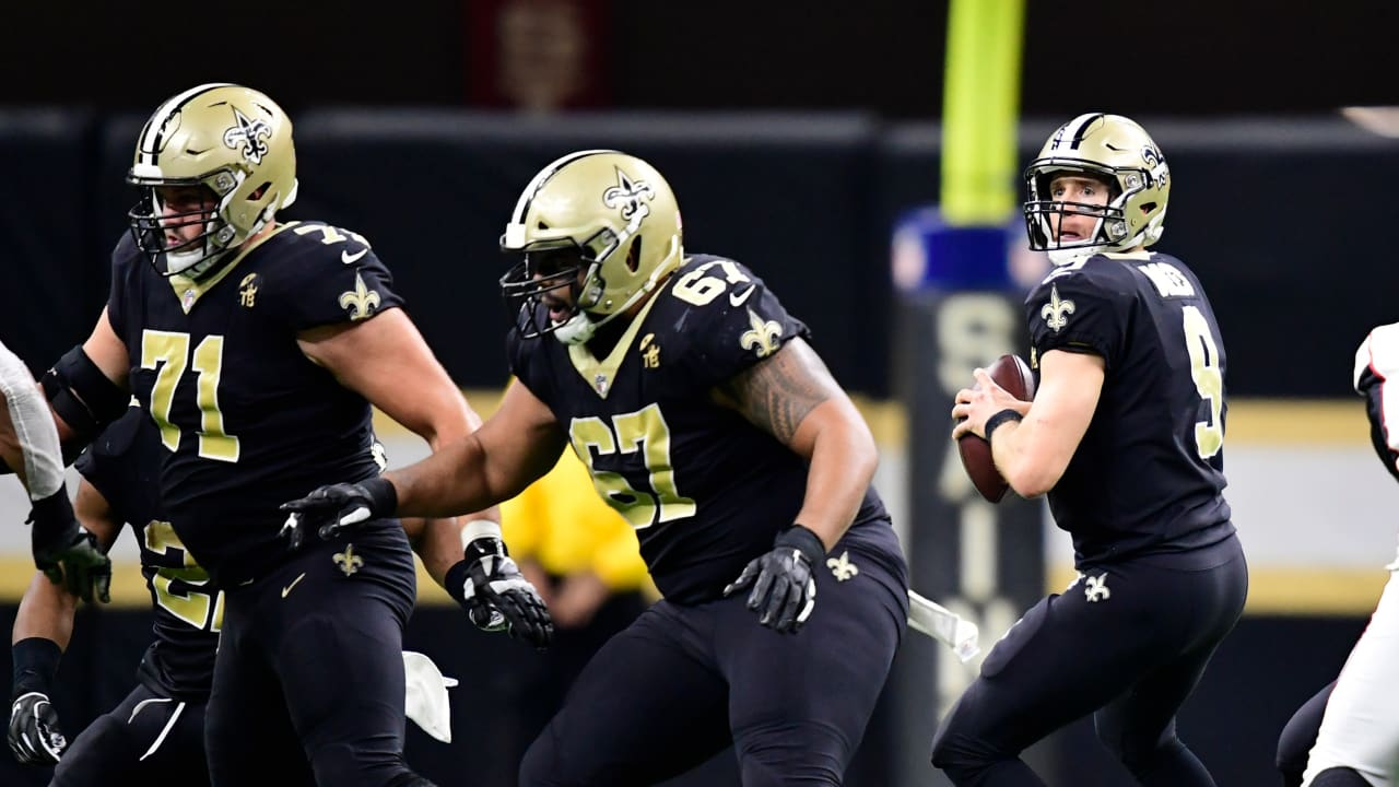 New Orleans Saints offensive line emerging as an elite unit aaf3168ae