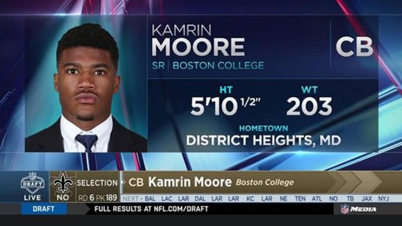 Image result for kamrin moore nfl