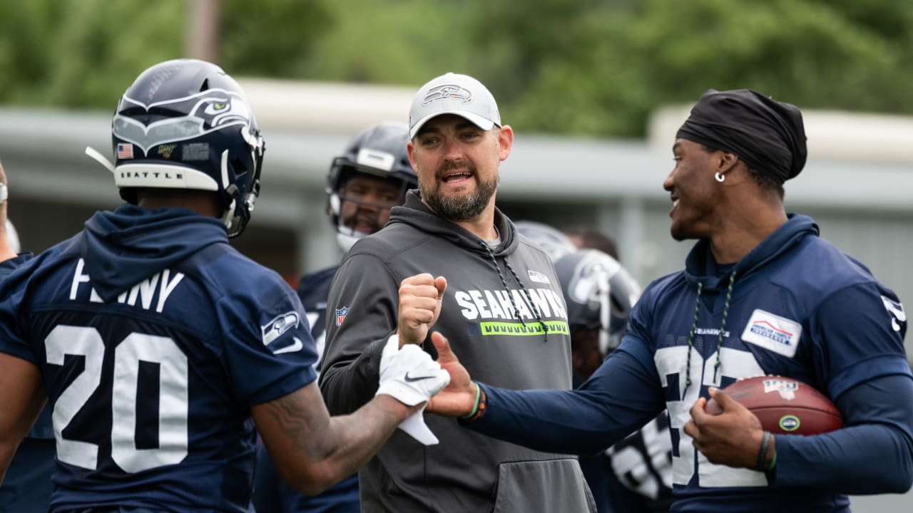 Top 2019 Seahawks Training Camp Storylines: Is Seattle ...