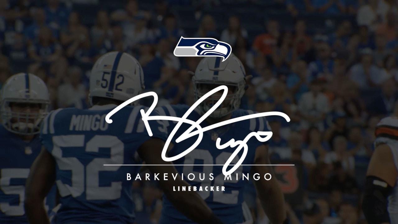 c5f3040aa Seahawks Sign Linebacker Barkevious Mingo
