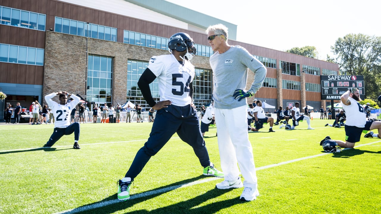 60631a24 Seahawks Injury Updates Ahead Of Sunday's Preseason Game at Minnesota