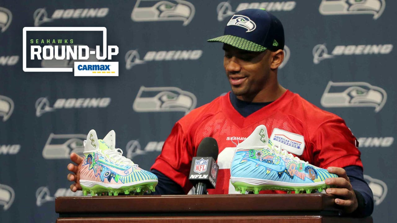 9ed47256c Friday Round-Up  Russell Wilson Shares His  My Cause