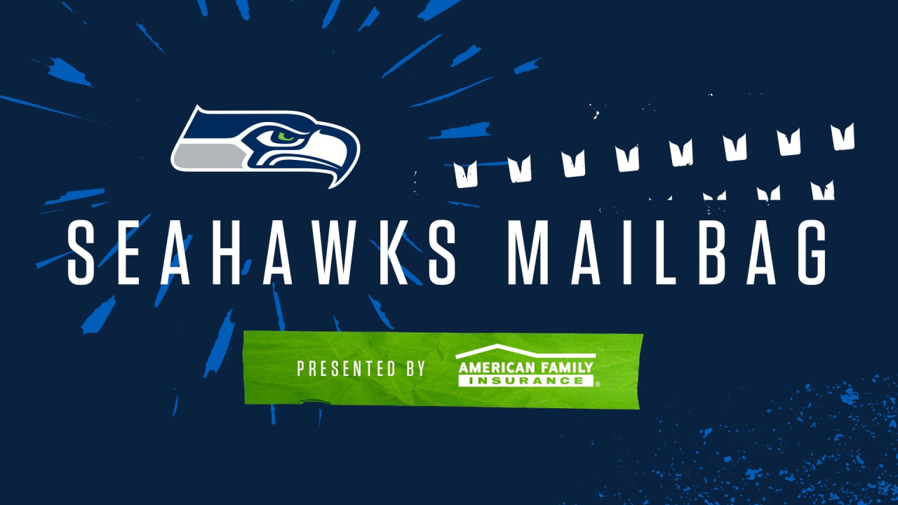 Seahawks Mailbag: Possible Free Agent Additions, Is Water Wet & More - Seahawks.com