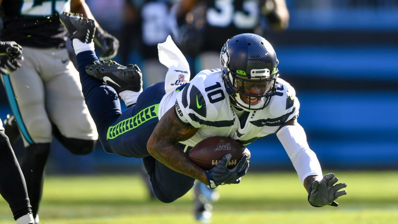 Seahawks WR Josh Gordon Conditionally Reinstated By NFL Commissioner Roger Goodell -