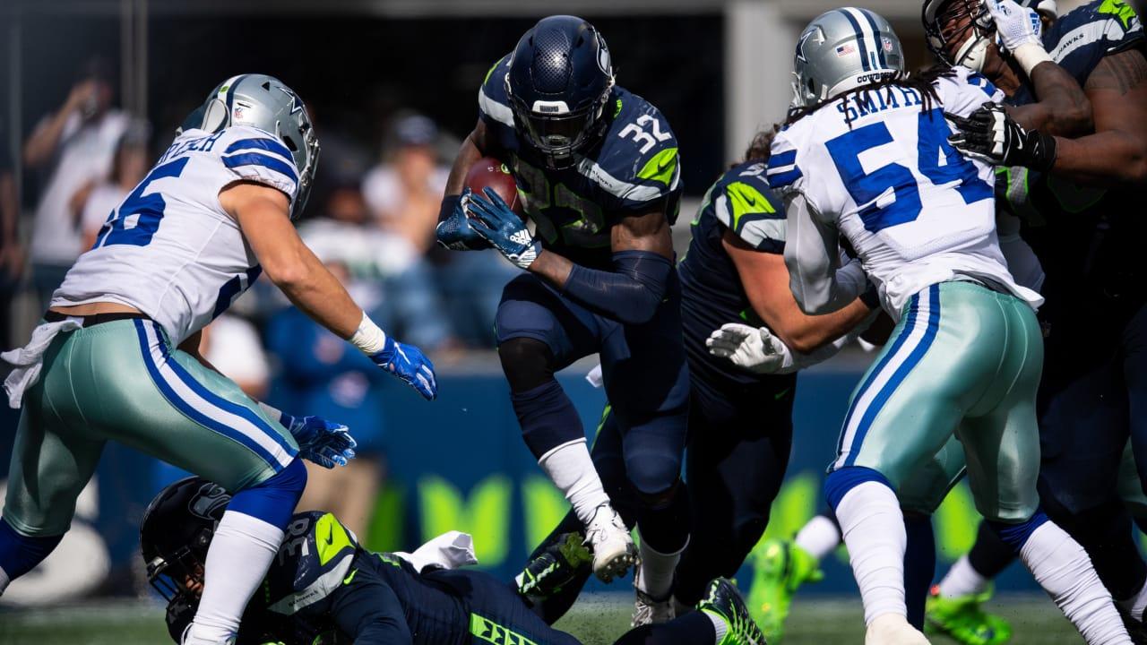 fd0ec81e882b Week 3  Seahawks vs Cowboys Recap