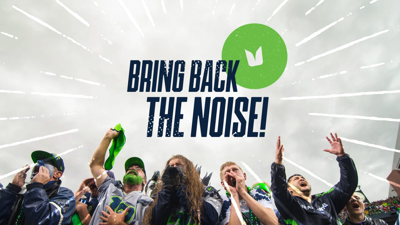 Seahawks Welcome Back Full-Capacity Crowds For 2021 Season