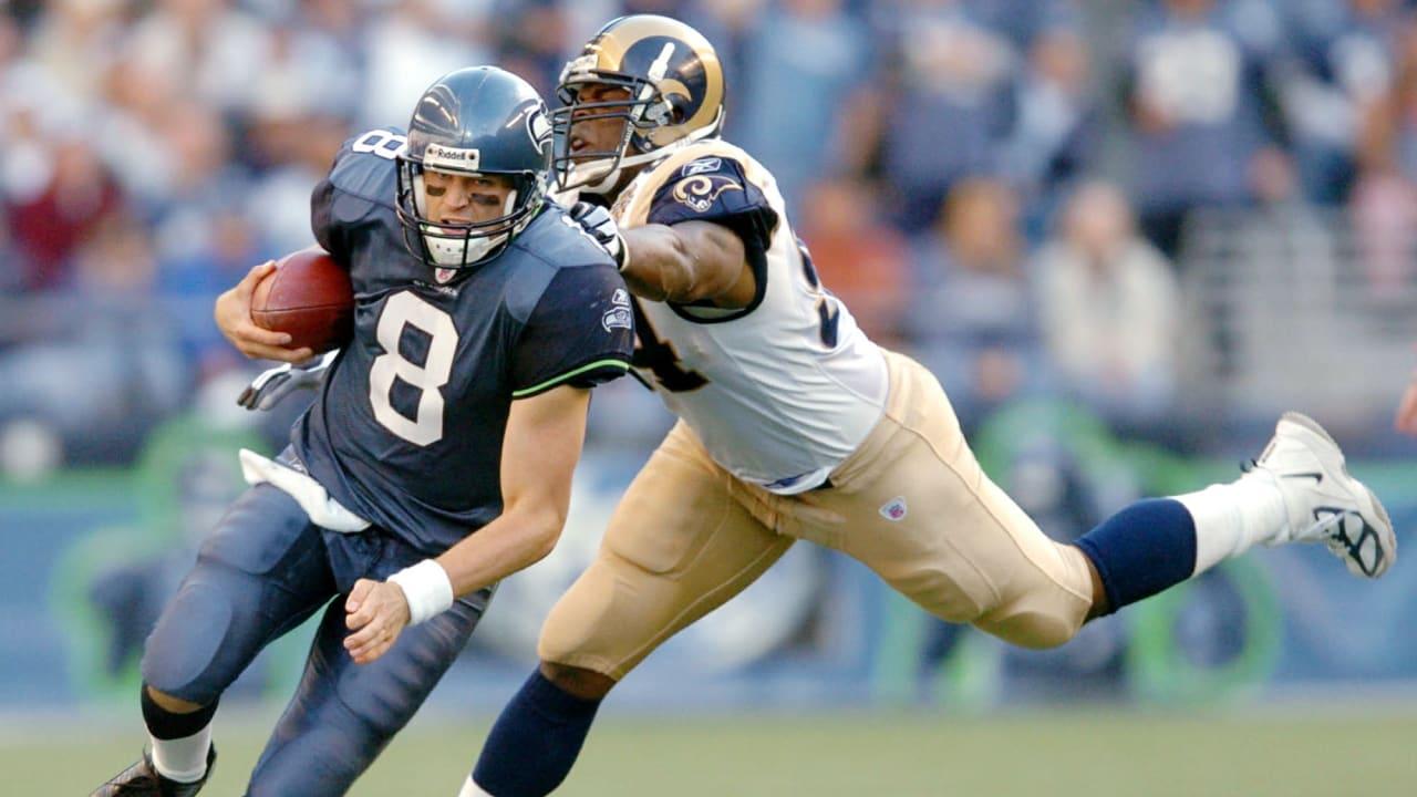 Seahawks Vs Rams Through The Years