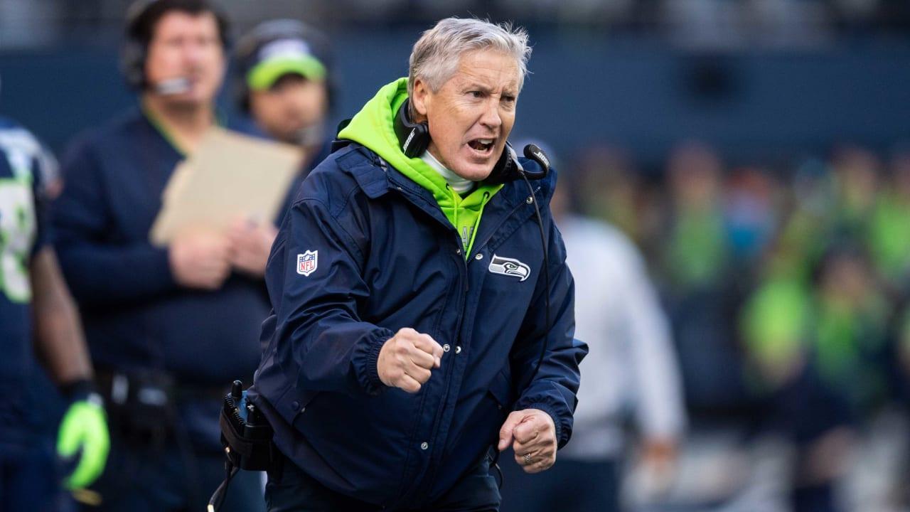 Seahawks Announce 2019 Coaching Staff