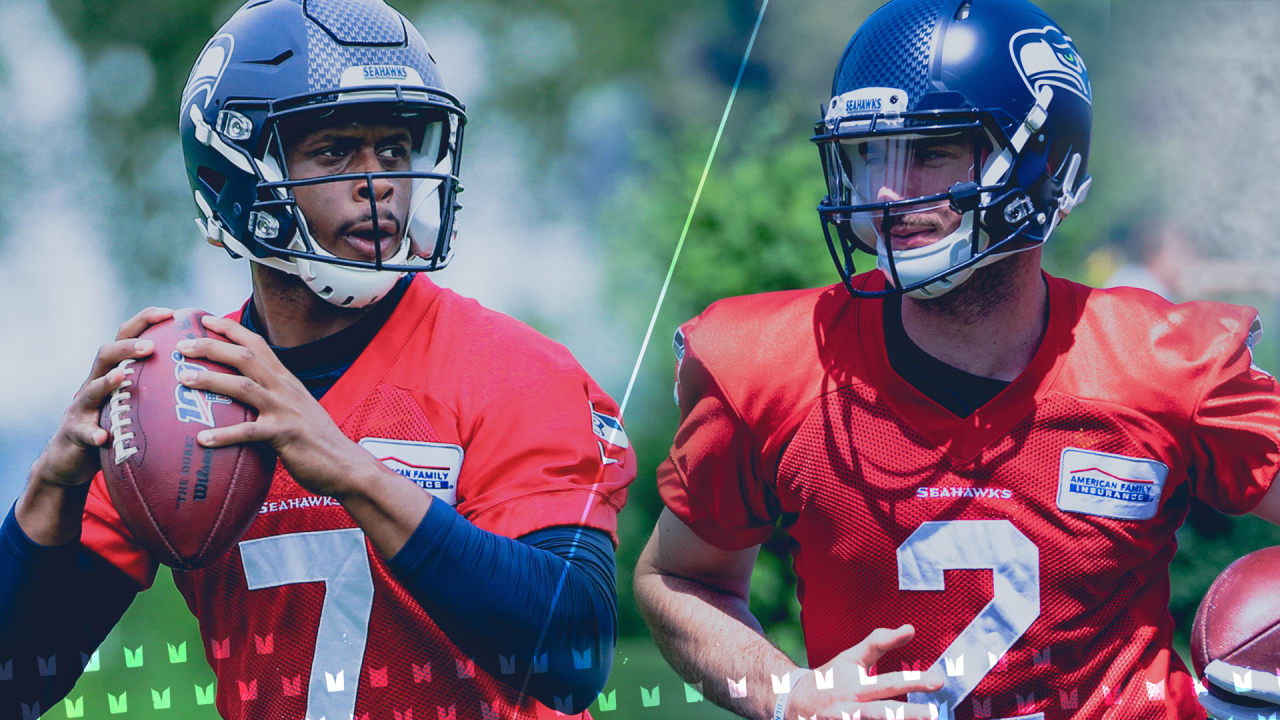 Top 2019 Seahawks Training Camp Storylines Who Wins The