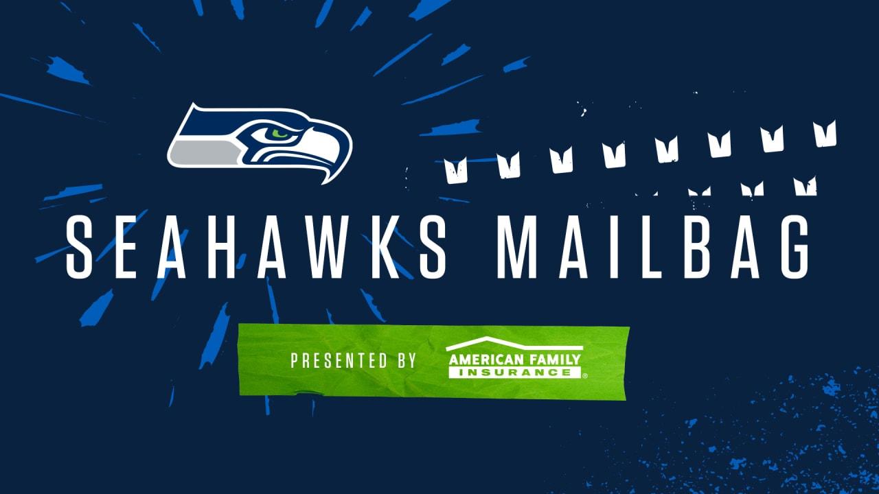 Seahawks Mailbag: Free agency, The NFL's Salary Cap Crunch & More - Seahawks.com