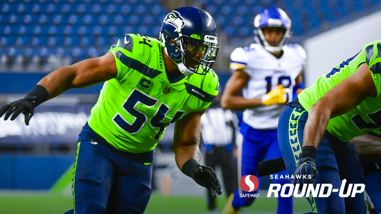 """Friday Round-Up: Bobby Wagner Appears On """"Truss Levelz"""" Podcast ..."""