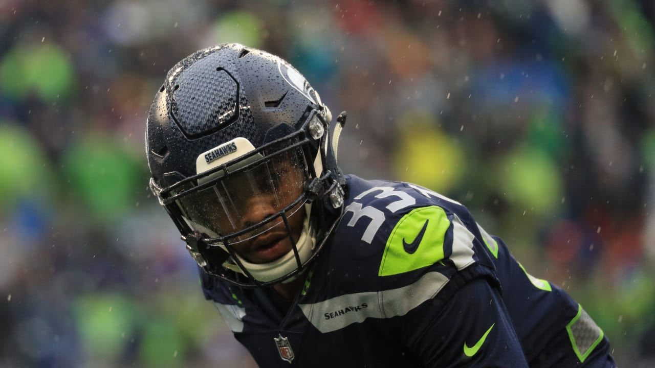 509311e05f8 Seahawks Confident In Tedric Thompson As He Steps Into Starting Role
