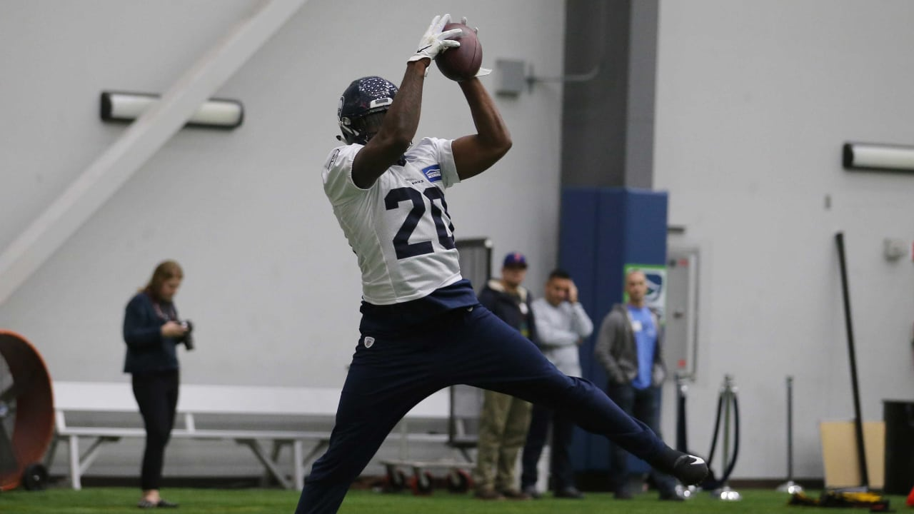 Thursday Practice Report  Six Seahawks Return To Full Participation e69e80e0b