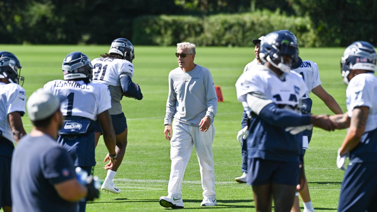 5 Things We Learned From Seahawks Coach Pete Carroll's Week 1 Wednesday Press Conference - Seahawks.com
