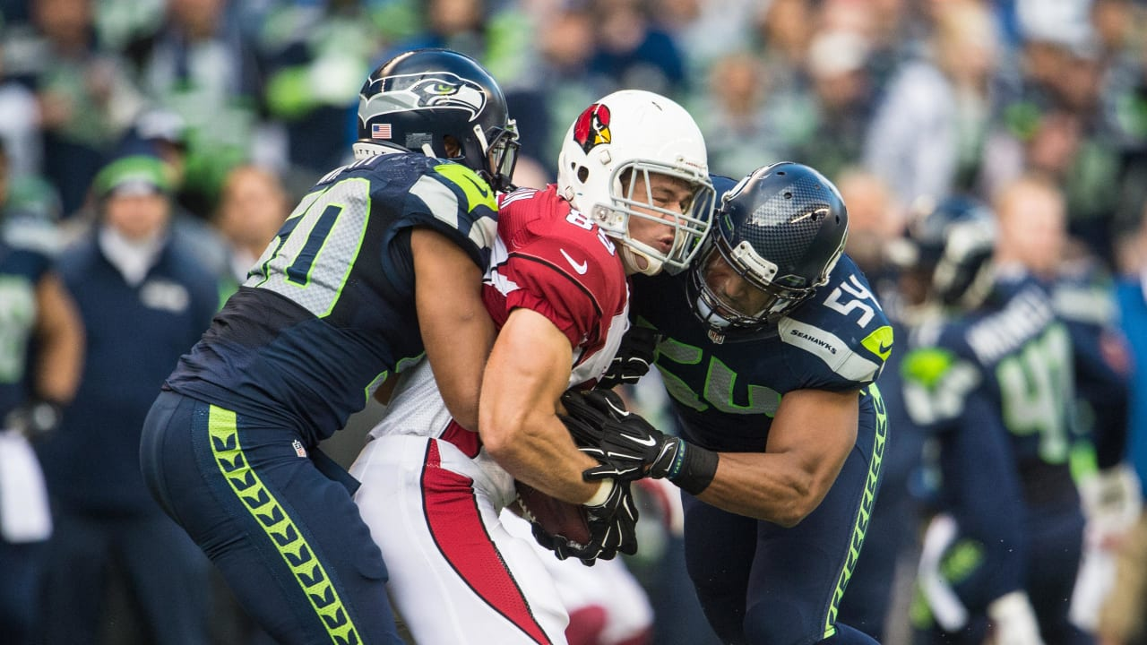 What The Seahawks Are Saying About The Cardinals