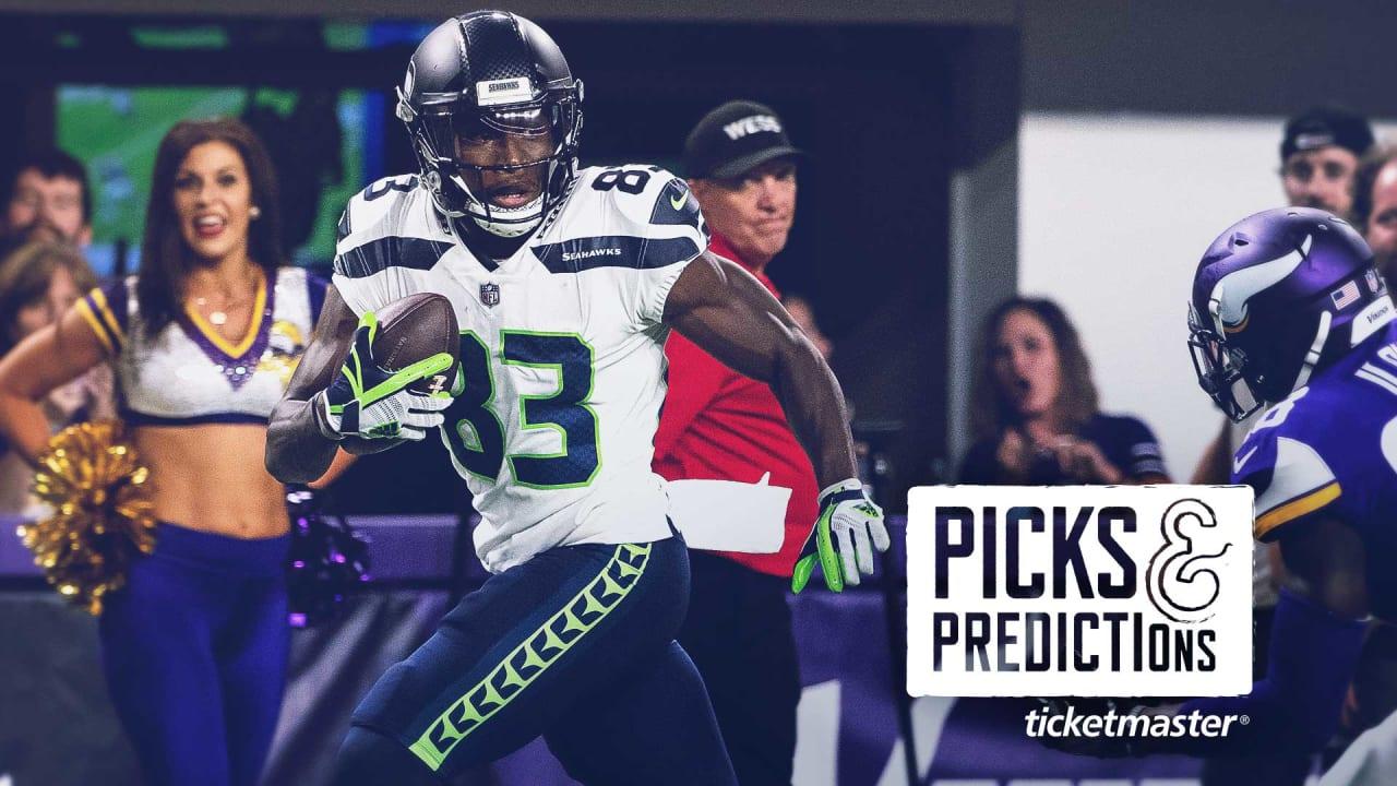 d57157340 2018 Week 14  Seahawks vs Vikings Picks   Predictions