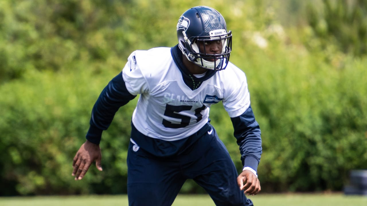 ba584ec9fc675 Most Interesting 2018 Seahawks Training Camp Storylines  Which Free Agent  Additions Will Make An Impact