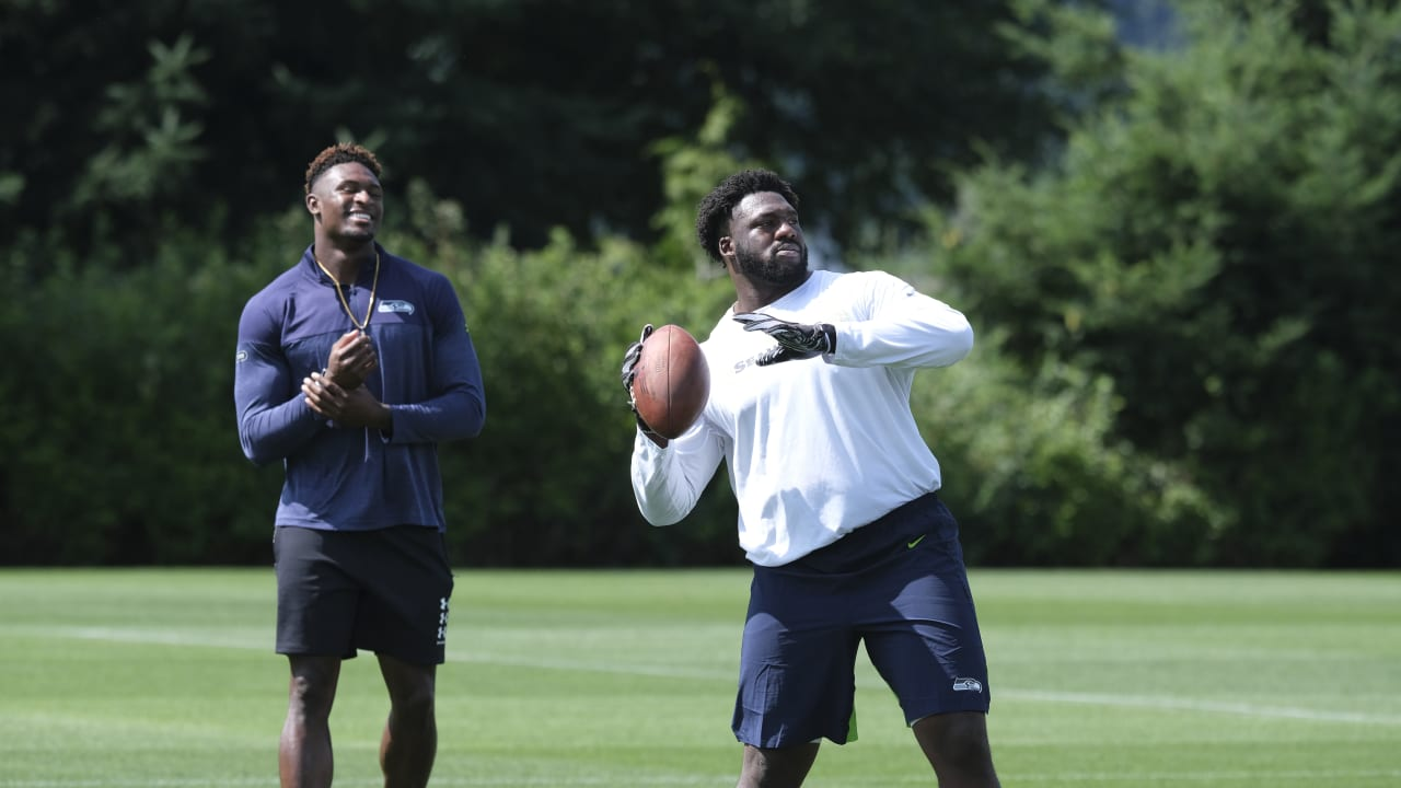 """Pete Carroll Sees """"Excellent Group"""" In 2019 Rookie Class"""