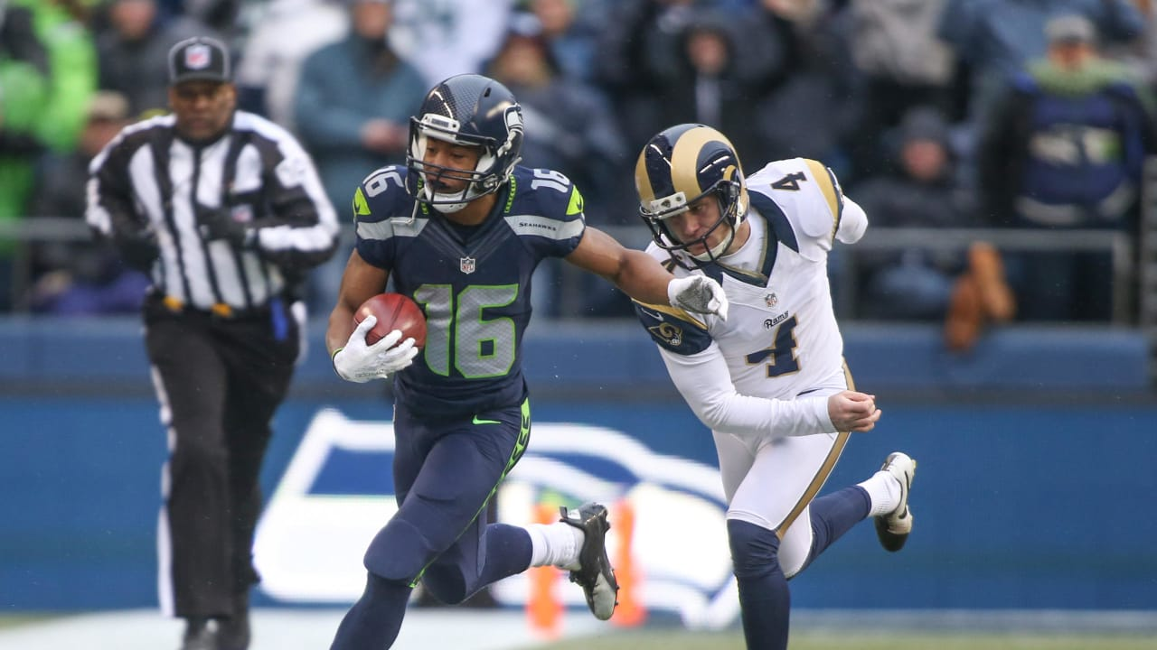 Where To Watch, Listen To & Follow The Seattle Seahawks at Los Angeles Rams