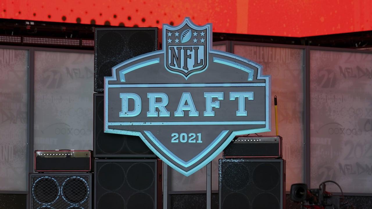 Seahawks 2021 Mock Draft Tracker