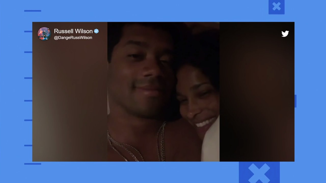 Image result for russell wilson announcement video