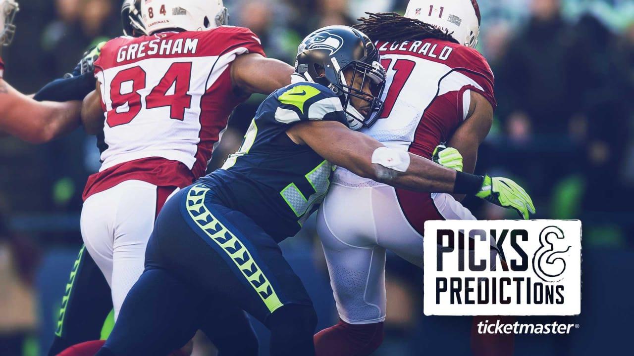 26ba0ec3 2018 Week 17: Seahawks vs Cardinals Picks & Predictions