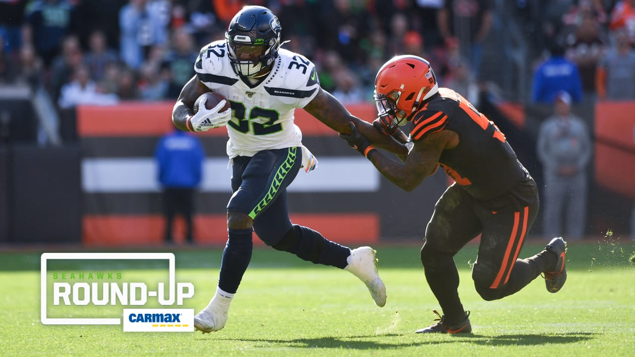 Tuesday Round Up Vote Chris Carson For Nfl Ground Player Of