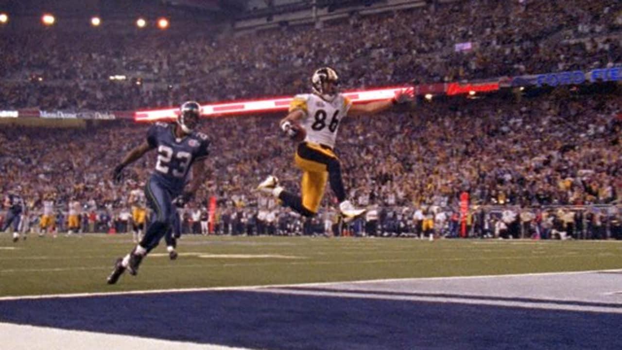 Steelers Super Bowls