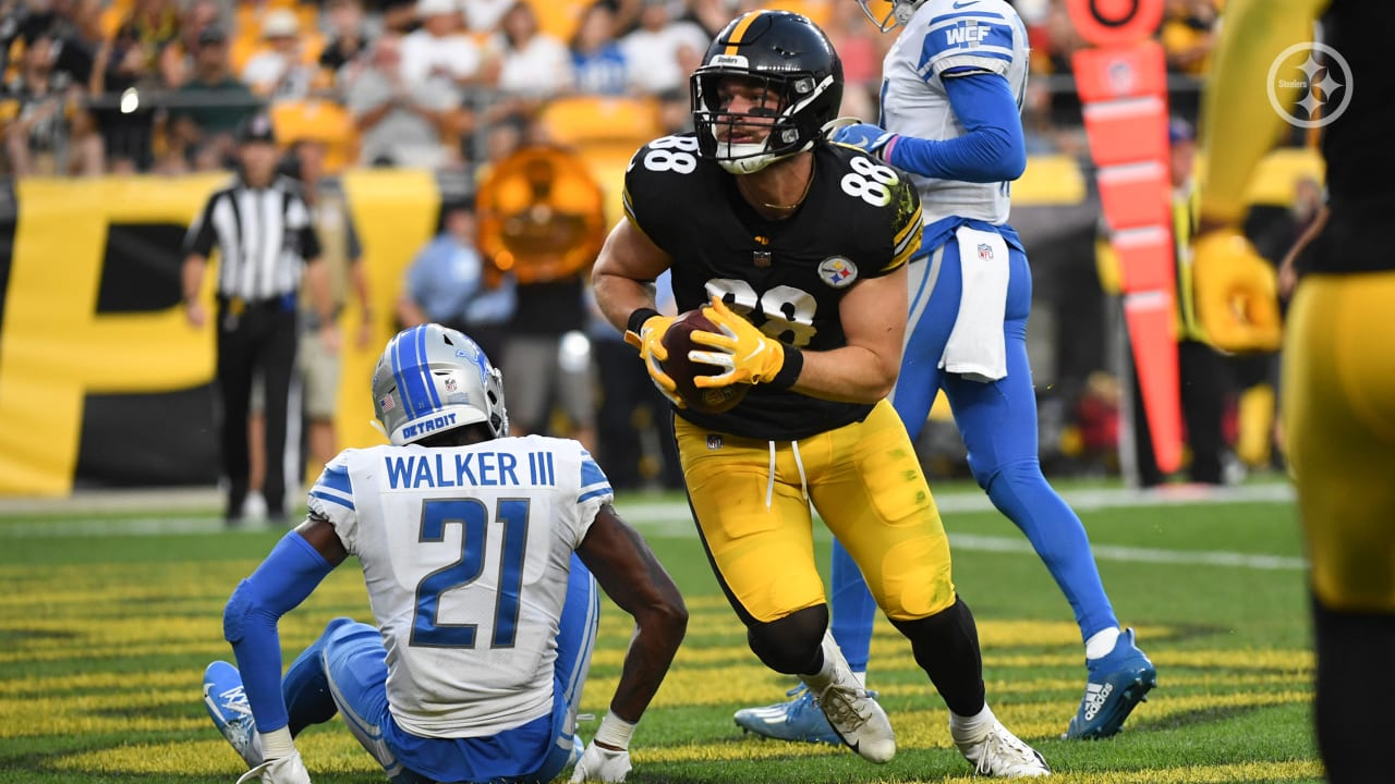 Labriola on the win over the Lions - Steelers.com