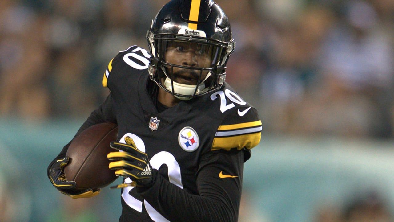 Cameron Sutton NFL Jersey