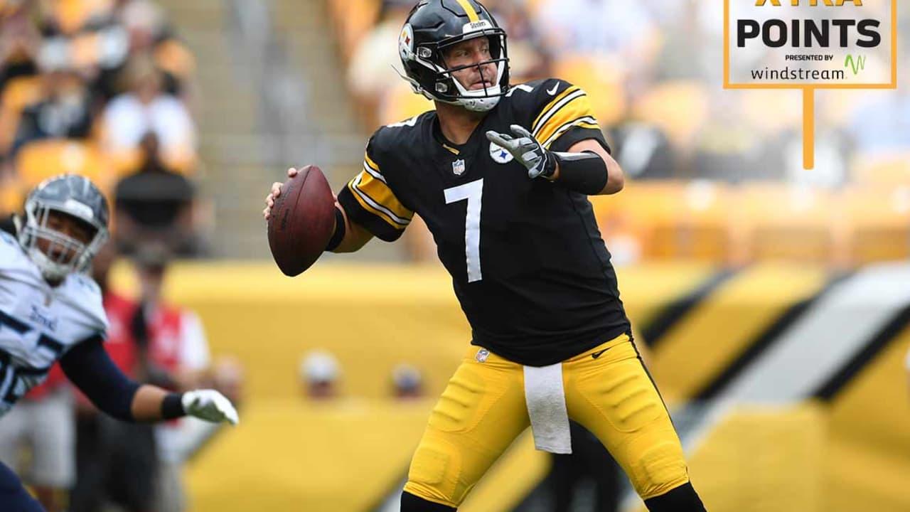 0789d951424 Steelers solid in 16-6 win