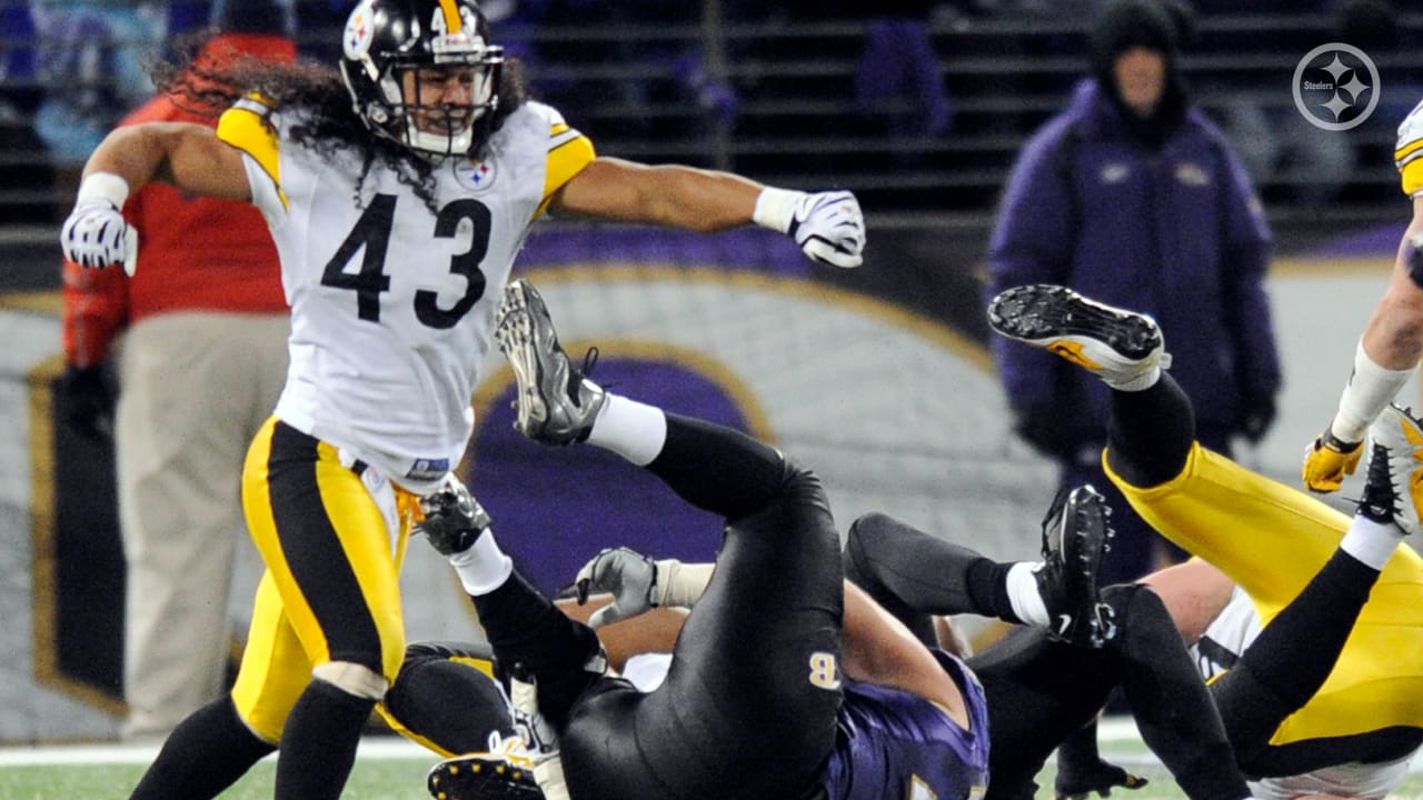 Relive a comeback over the Ravens