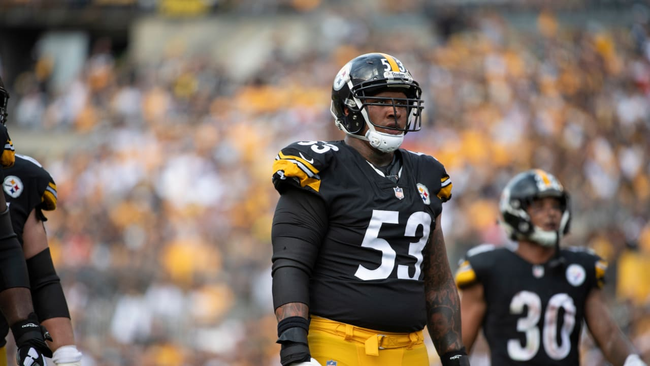 Pouncey, Ben, flyover and more