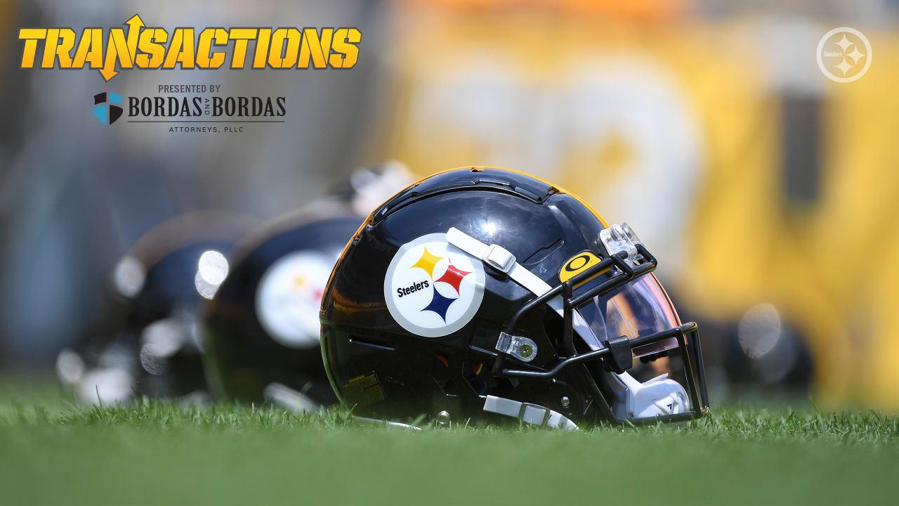 Steelers Place Three On Reserve Covid 19 List