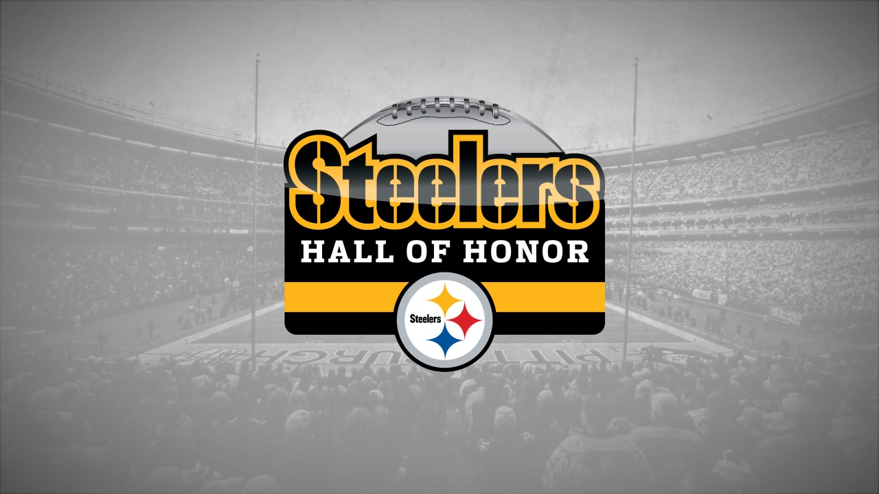 5bb4df29089 Steelers 2018 Hall of Honor Class revealed