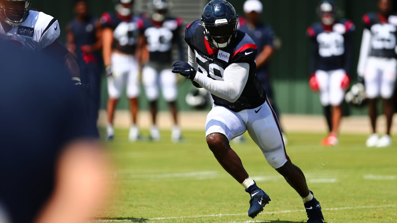 b7d98d7c Training Camp Day 8: Notes and Quotes
