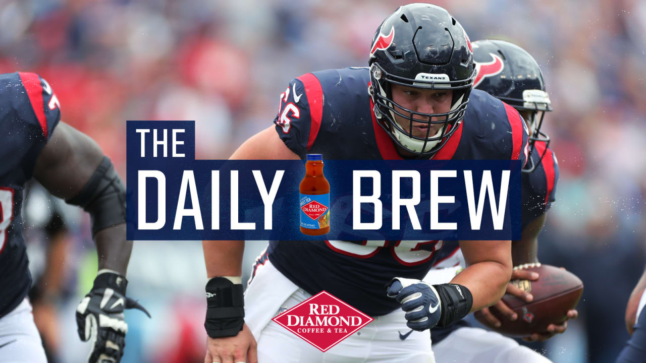 d07a6d3f Daily Brew: Preseason debut possible for three players on Saturday night