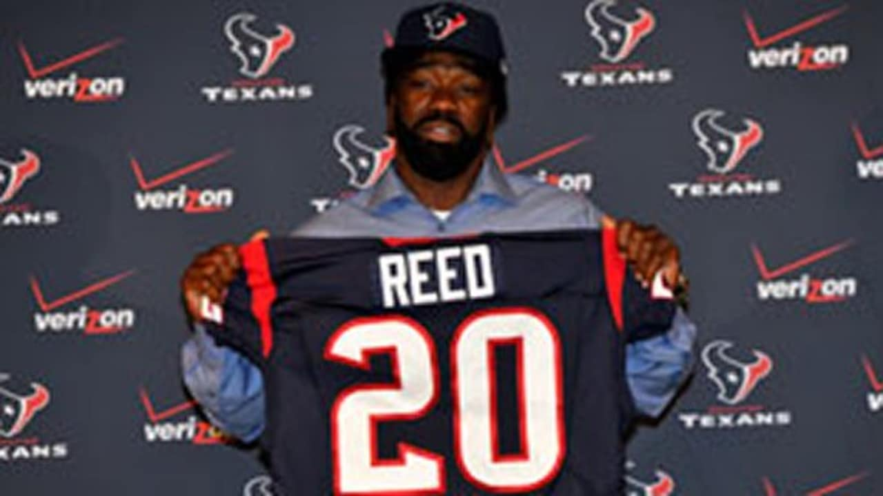 low priced 7c101 d607f 1-on-1 with Ed Reed